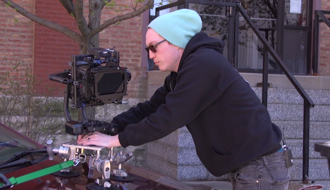 Movi Pro Car Rig Build Step-by-Step