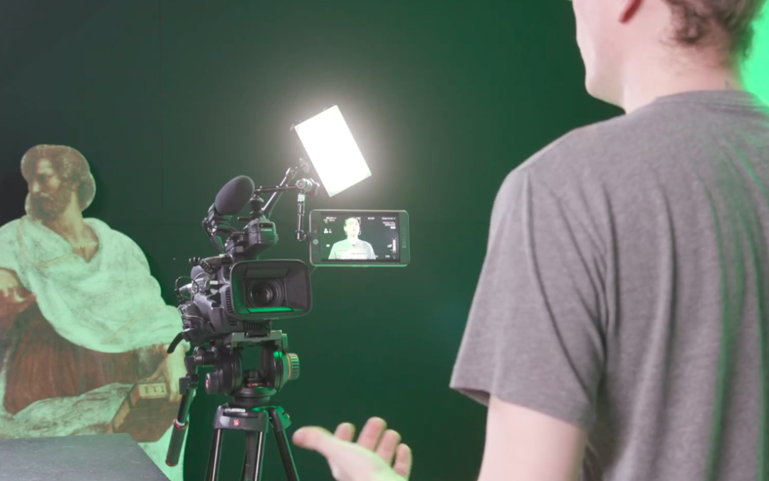 Self Recording Your Video