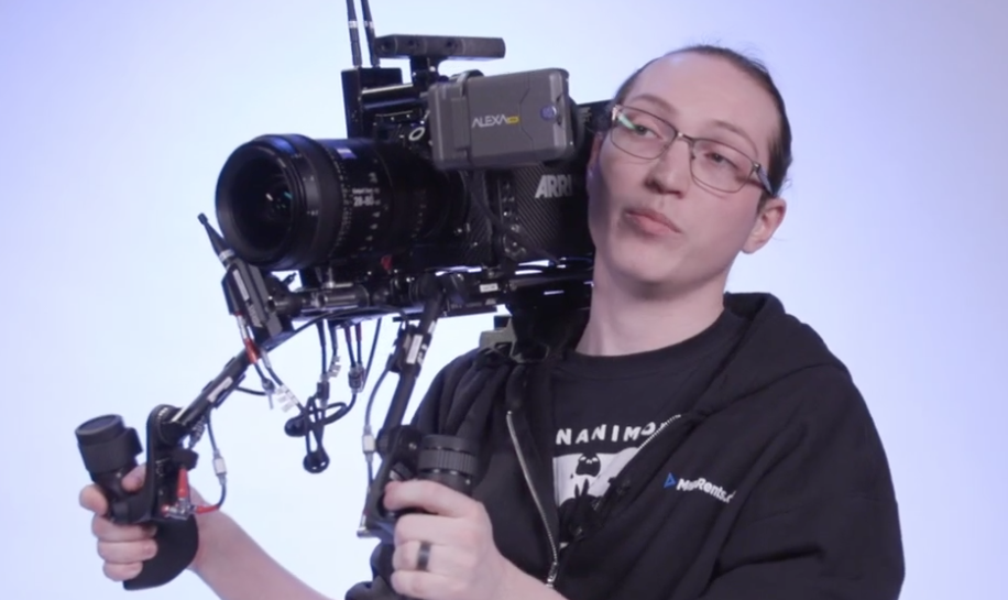 Arri Alexa Mini Documentary Package