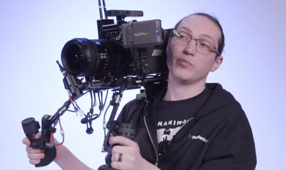 Arri Alexa Mini Documentary Package