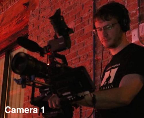 Sony FS7 Camera 1