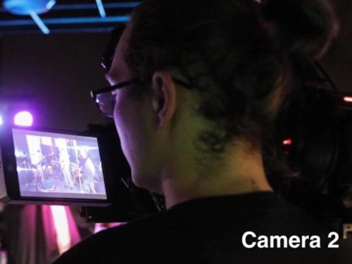 Sony FS7 Camera 2