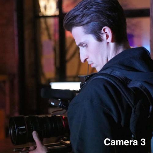 Sony FS7 Camera 3